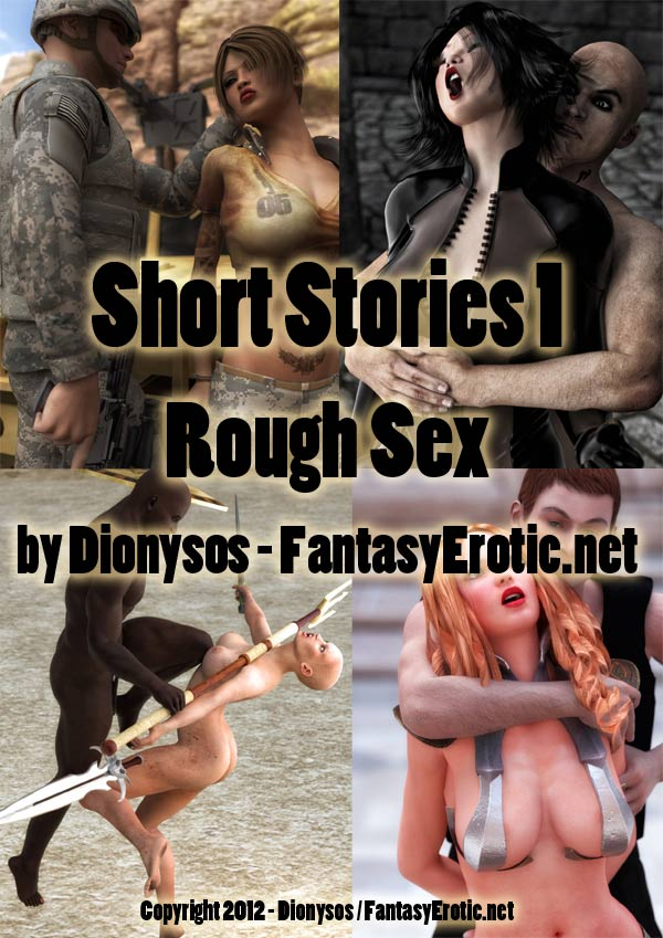 Rough Sex Storys