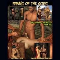 Pawns Of The Gods