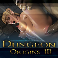 Dungeon: Origins III