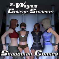 Waylaid College Students