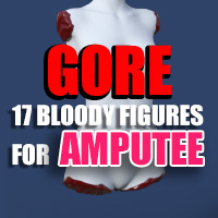 Gore For Amputee