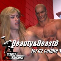 OMG Beauty & Beast 6 for G2