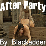 Blackadder's After Party