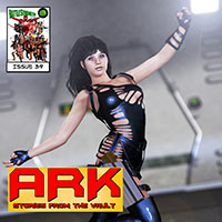 """The Ark"" Collection Issue 39"