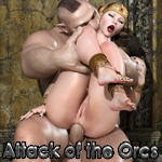 The Merovingian presents: Attack of the Orcs: Part 1