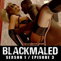 Blackmailed S1/E3