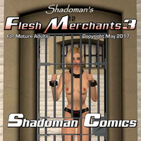 Flesh Merchants 3
