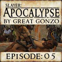 Slayer: Apocalypse 05