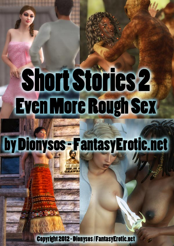 Short sex fantasy stories