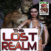 The Lost Realm - Issue 12