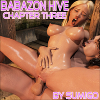 Babazon Hive Chapter Three