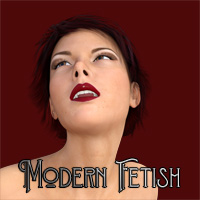 Modern Fetish 13 - Every Day Makeup