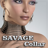 Savage Collar