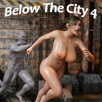 Below The City 4