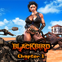 Black Bird - Chapter 1