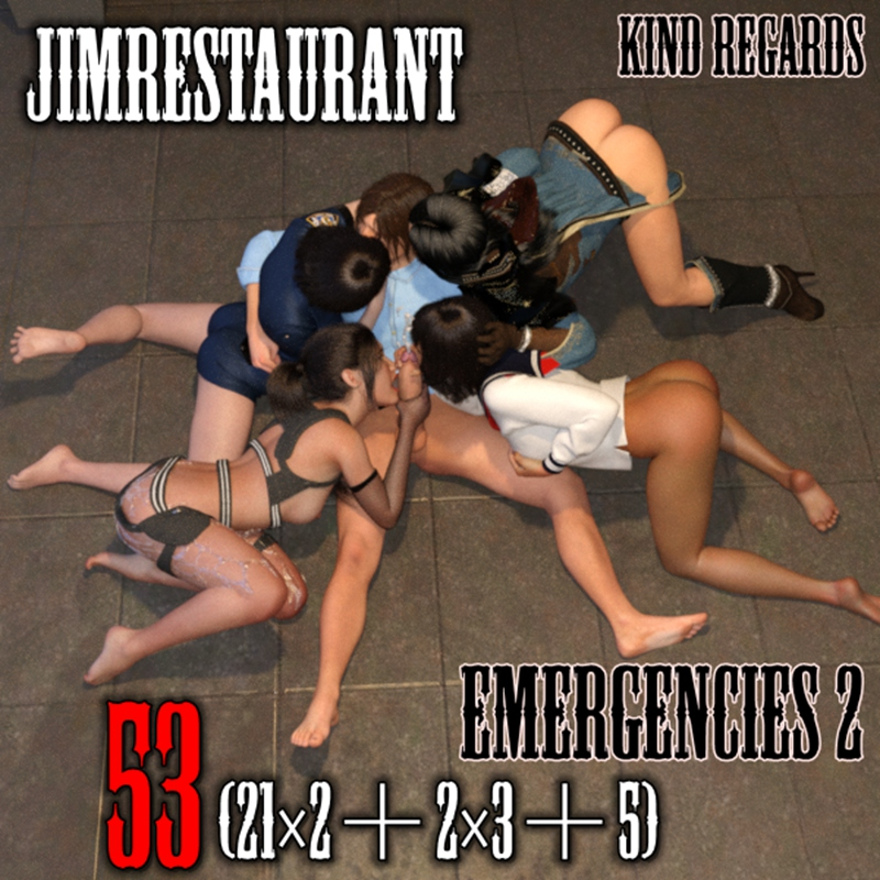 Emergencies 2 For G8