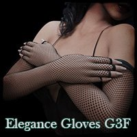 Elegance Gloves G3F