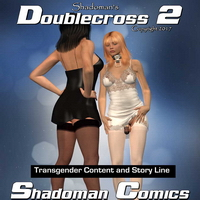 Double Cross 02