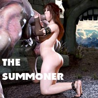 The Summoner - Part 1