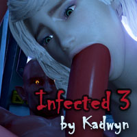 Infected 3