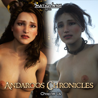 Andaroos Chronicles - Chapter 14