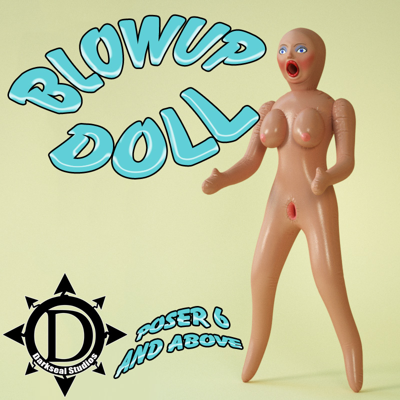 Blowup Doll