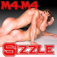 Sizzle for M4-M4