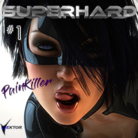 SuperHard #01 - Painkiller