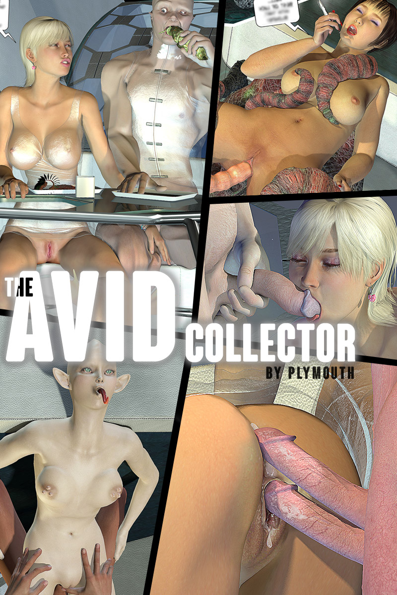 The Avid Collector
