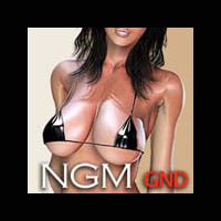 Posermatic's NGMGND, Natural Gravity Morphs for GND