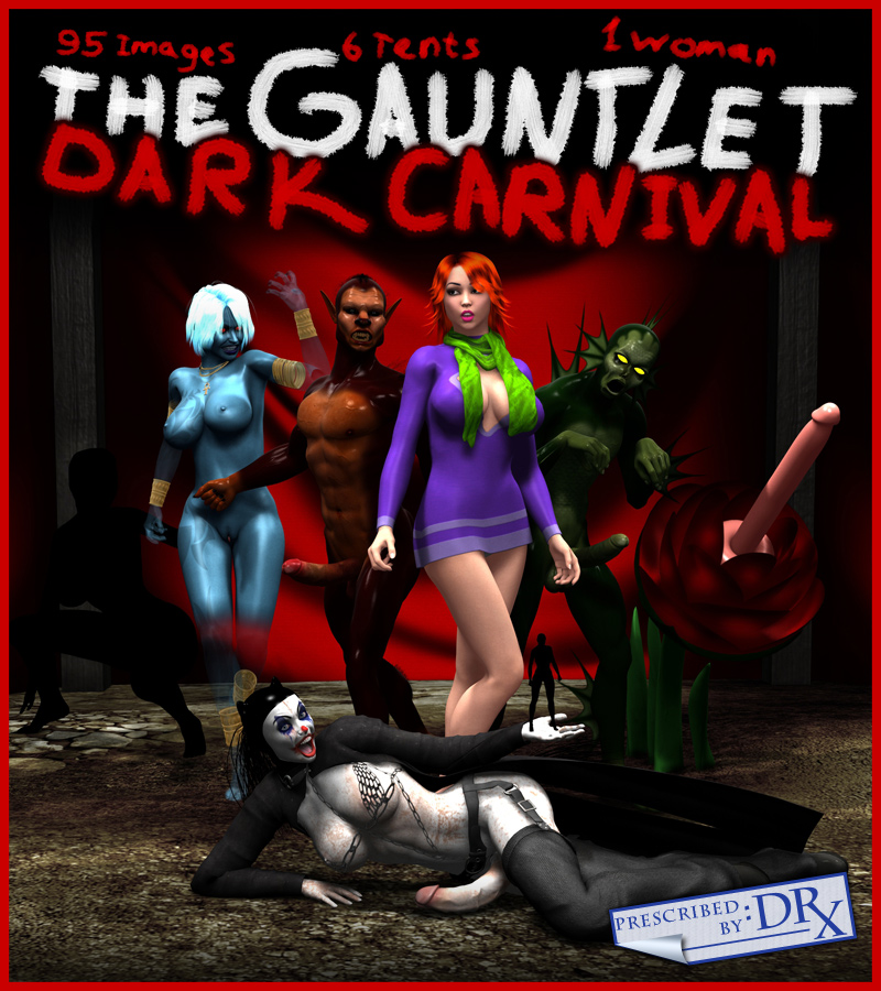 The Gauntlet: Dark Carnival