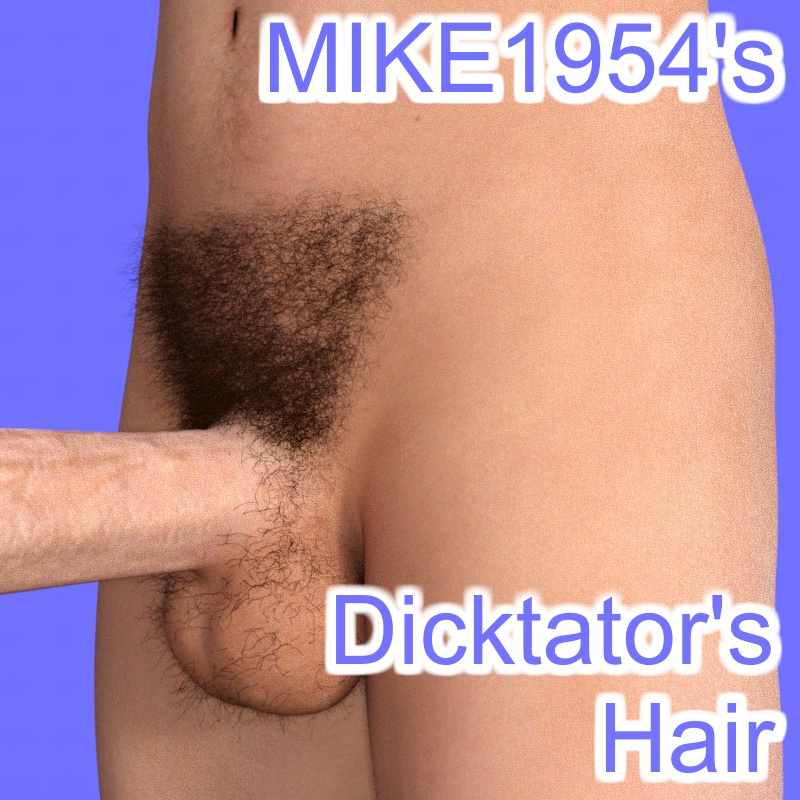 Dicktator's Hair (G3M)