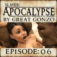 Slayer: Apocalypse 06