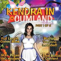 Loki's Kendra In Cumland 1