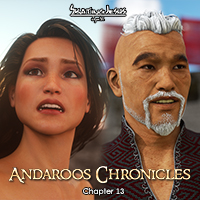 Andaroos Chronicles - Chapter 13