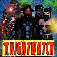 Knightwatch - Issue 2