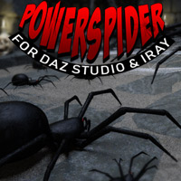 Power Spider