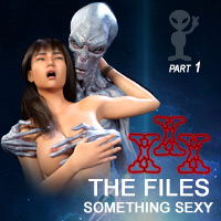 XXX The Files Something Sexy - Part 1