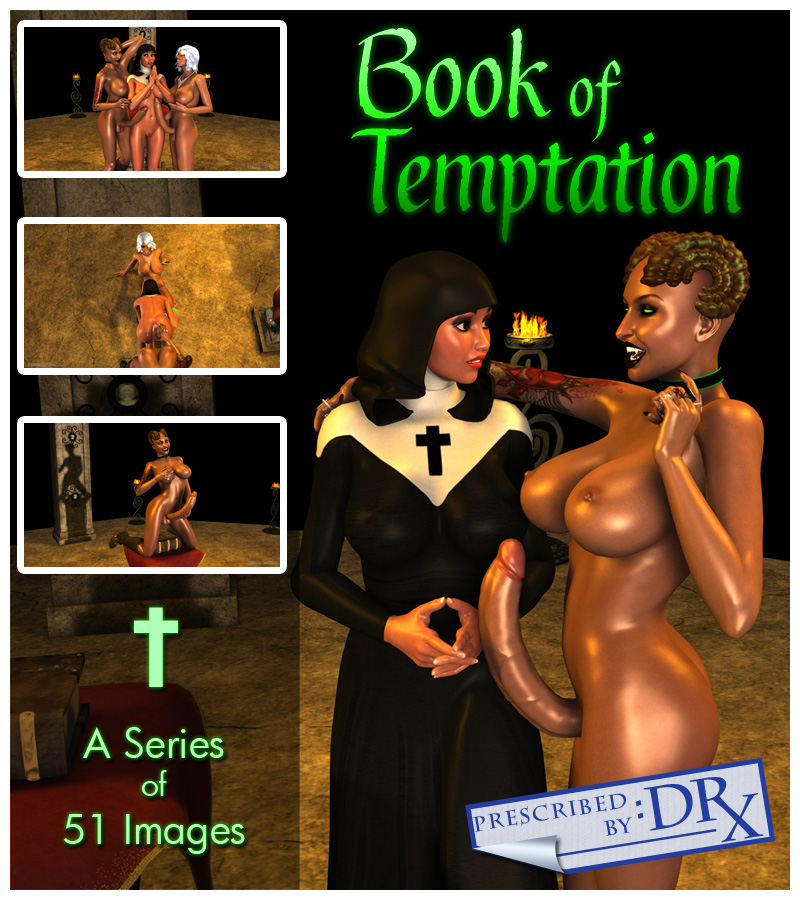 Book Of Temptation