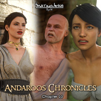 Andaroos Chronicles - Chapter 10