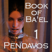 Book of Ba'el: The Taking