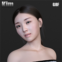 Kim For G8F