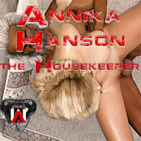 Annika Hanson - The Housekeeper
